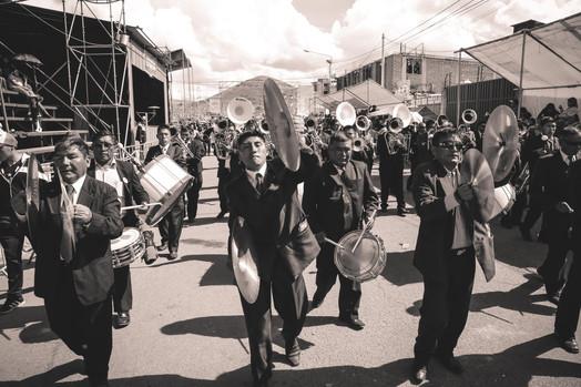 Pérou, Vivien Bluteau