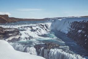 Islande, Vivien Bluteau