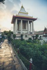 Thailande, Vivien Bluteau