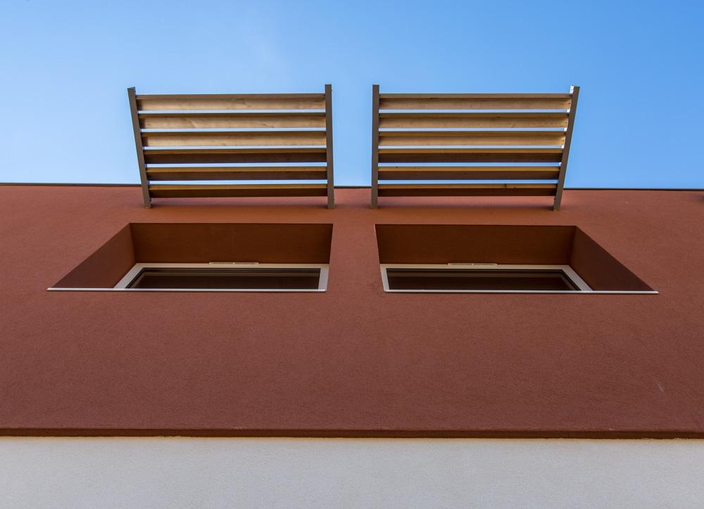Photographie architecture Tours