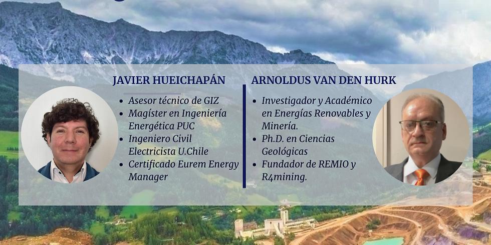 Minería Climática: Los Algoritmos de la Minería Verde