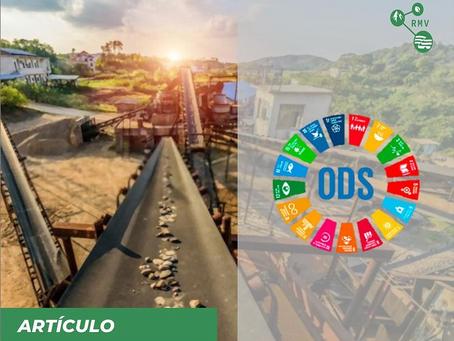 Objetivos de desarrollo sostenible en minería 2019.