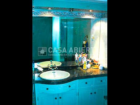 1998 | Reforma de baño