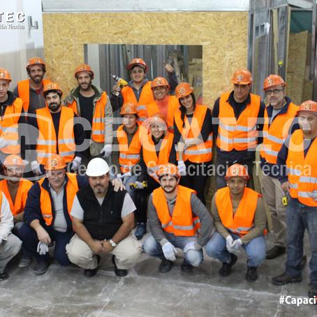 Instalador de Steel framing #75, Montevideo