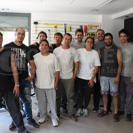 Instalador de Steel framing #63, Montevideo