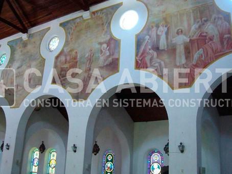 2008 | Reforma. Iglesia Progreso