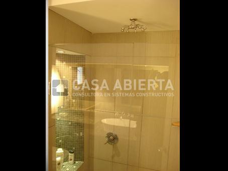 2006 | Reforma de baño