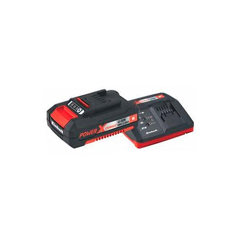 Cargador + Batería 18V Starter Kit Bivolt