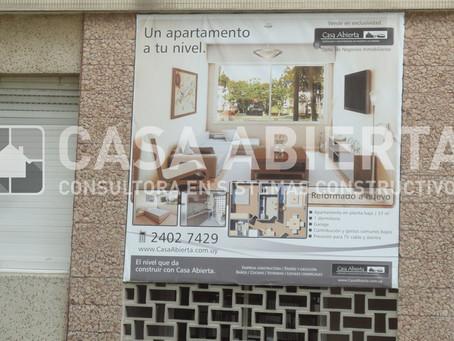2012 | Reforma de vivienda