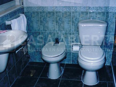 2003 | Reforma de baños