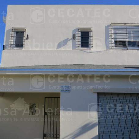 Construcciones de egresados: Montevideo (Malvín)