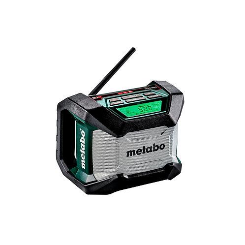 Radio para obras a batería R 12-18 BT - Sin batería -