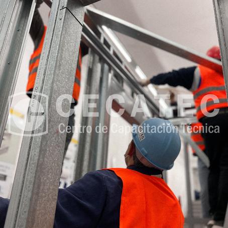Instalador de Steel framing #174