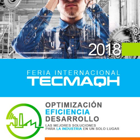 TECMAQH 2018