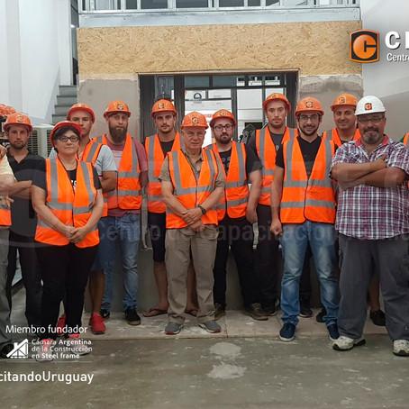 Instalador de Steel framing #122, Montevideo