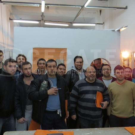 Instalador de Drywall #42, Montevideo