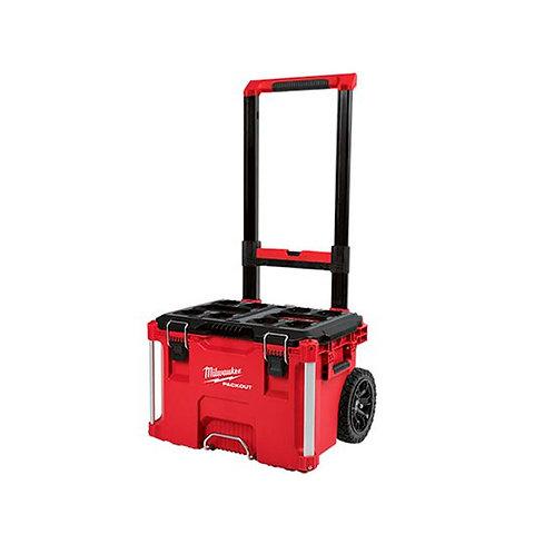 Baúl de herramientas con ruedas packout