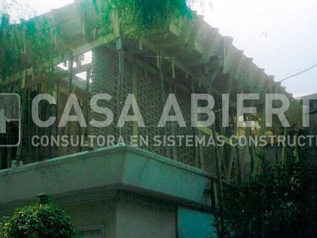 1995 | Reforma de vivienda