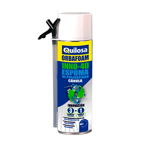 Espuma de poliuretano