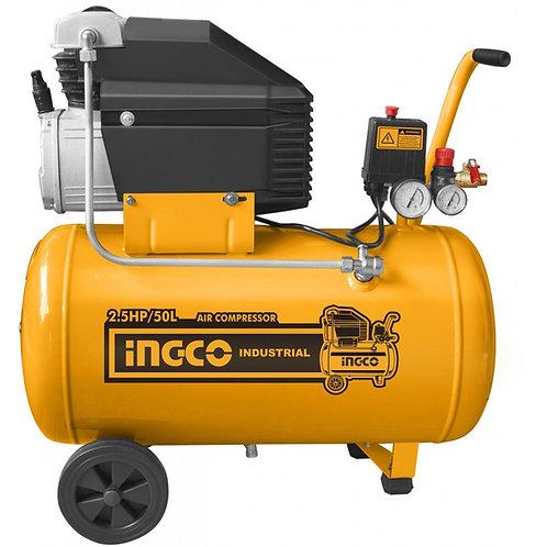 Compresor de aire 50LT 2,5HP 96D INGCO