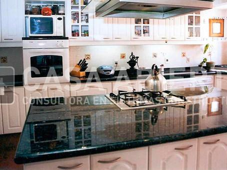 2006 | Reforma de baño y cocina