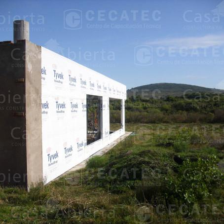 Construcciones de egresados: Punta Colorada