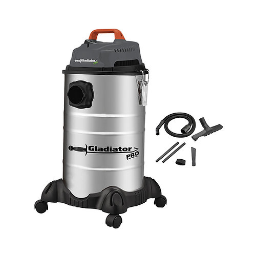 Aspiradora seco-húmedo 40L 1400W