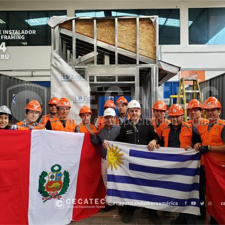 Instalador de Steel framing #134, Lima (Perú)