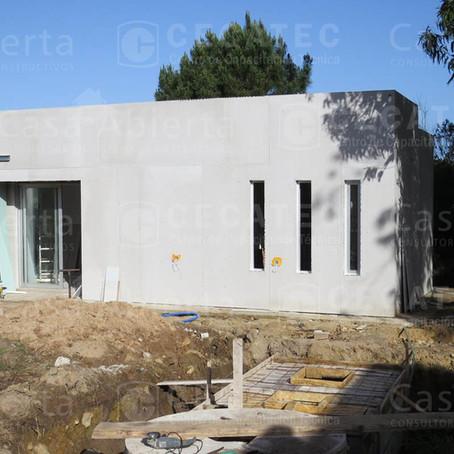 Construcciones de egresados: La Pedrera