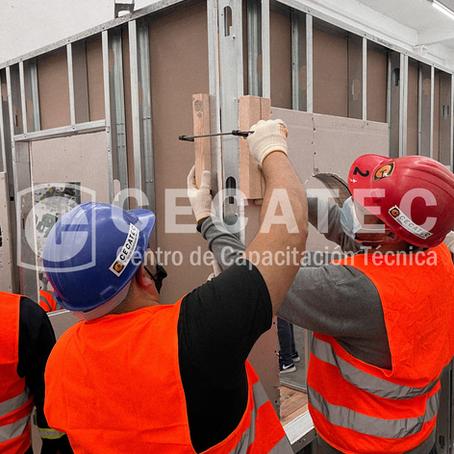 Instalador de Drywall #74