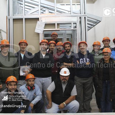 Instalador de Steel framing #102, Montevideo