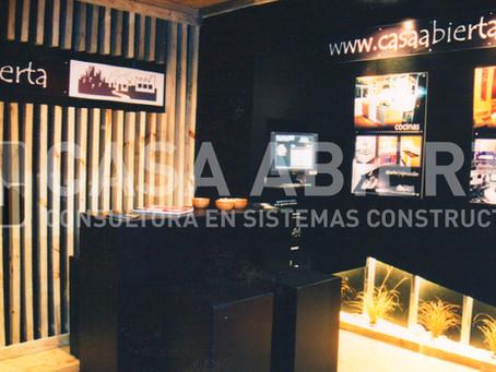 2007 | Feria de la Construcción