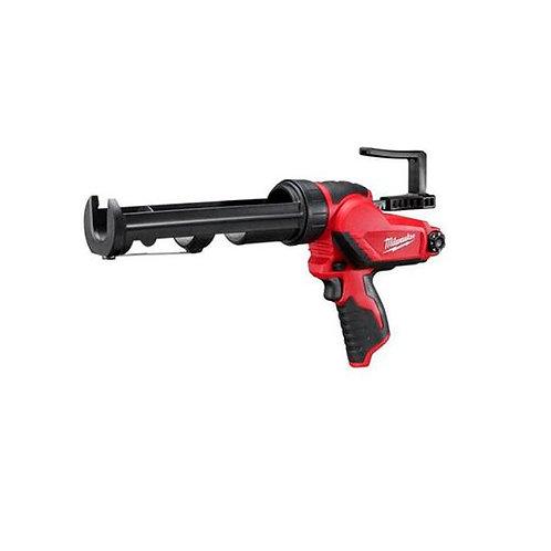 Pistola aplicadora de siliciona M12 (sin batería y sin cargador) 300cc
