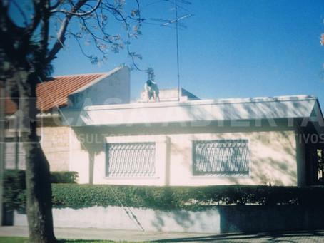 2001 | Reforma de vivienda