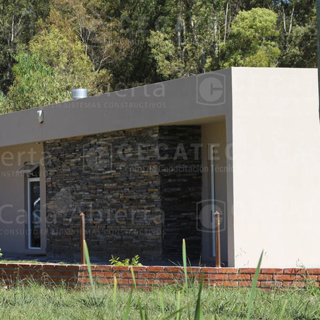 Construcciones de egresados: Bella Vista