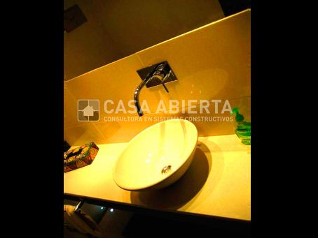 2009 | Reforma de baño