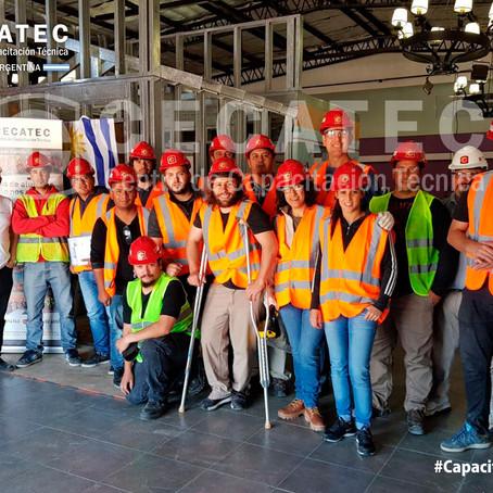 Instalador de Steel framing #89, La Plata (ARG)