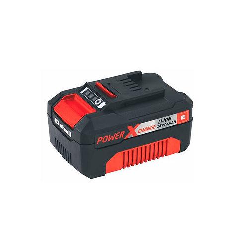 Batería 18V 4.0 Ah Power X Change de Iones de Litio