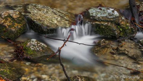 Mystical Water