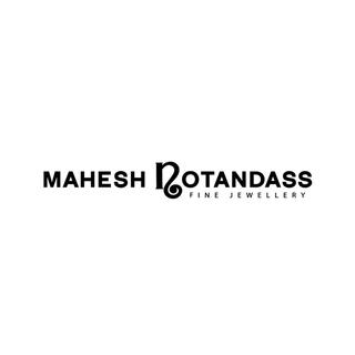 Mahesh Notandass