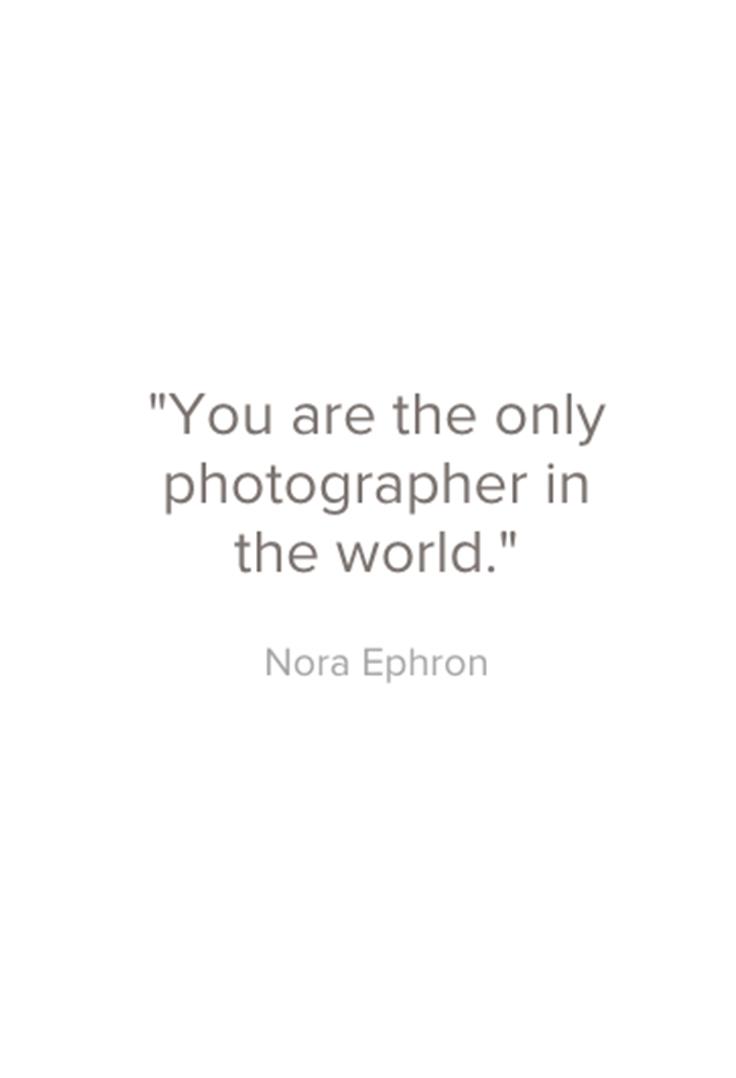 Nora Quote