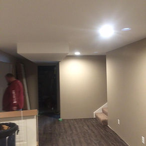 Electrician Springfield, IL LED Can lighting