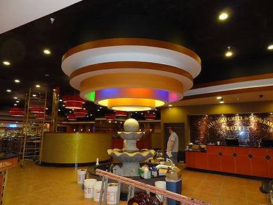 Supreme Buffet Hibachi Springfield, IL