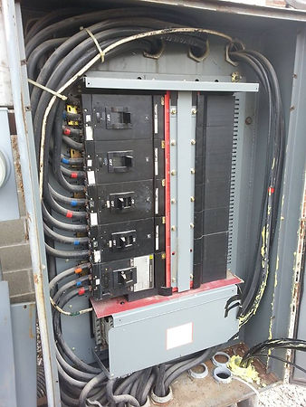 Electrician Springfield, IL Service Upgrade