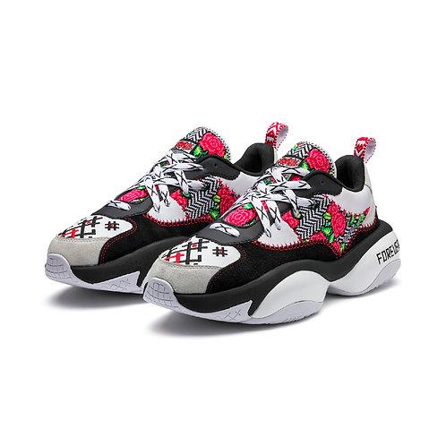 Puma X Jahnkoy Alteration  sneaker