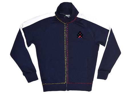 Bereginya Track Jacket Navy Blue