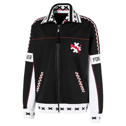 PUMA x JAHNKOY XTG Track jacket