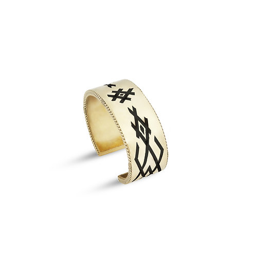 Orepey Bracelet Gold