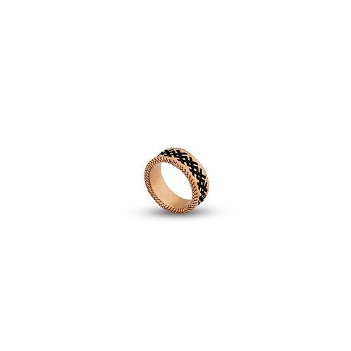 Zabor Ring Bronze