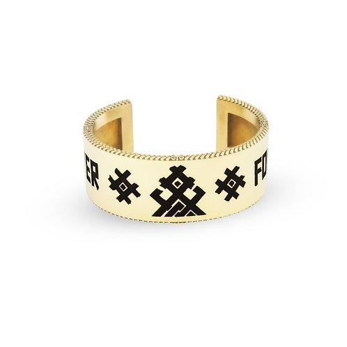 Bereginya Bracelet Gold